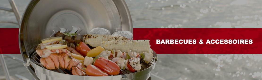 Barbecues et accessoires