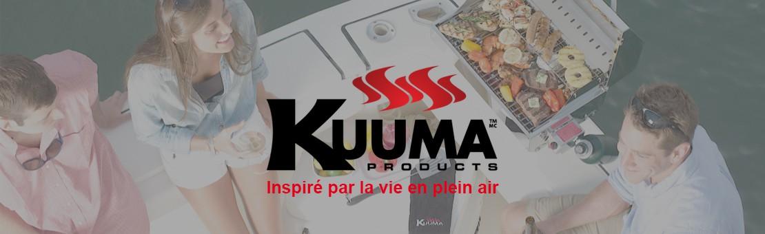 Kuuma - Inspiré par la vie en plein air